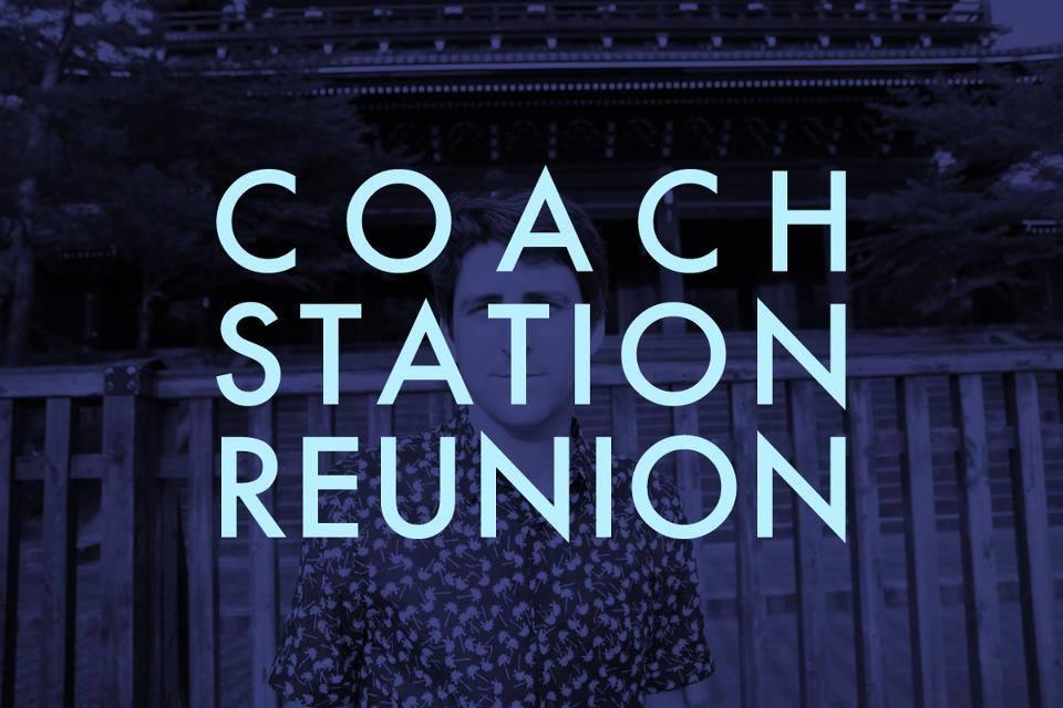 Coach Station Reunion lanza Lost Album en el segundo aniversario de Discos de Kirlian