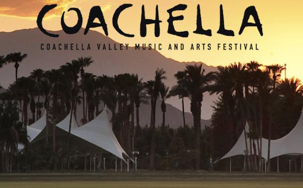 Festivales: Dos fines de semana para Coachella 2012