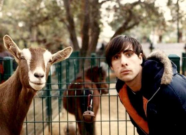 Coconut Records edita banda sonora para Goats