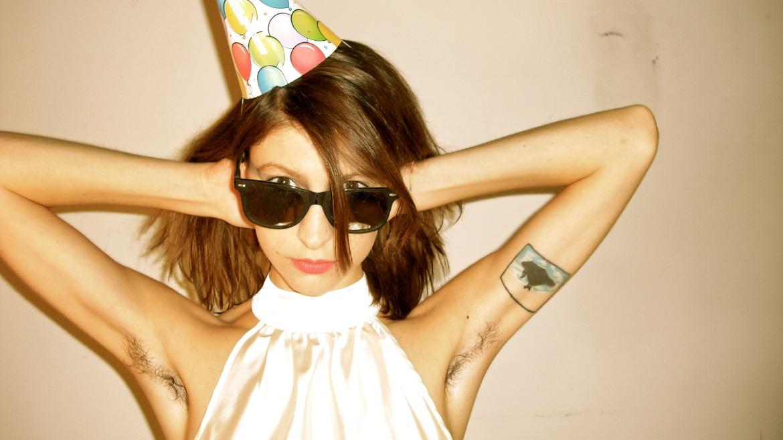 Colleen Green anuncia nuevo disco para febrero