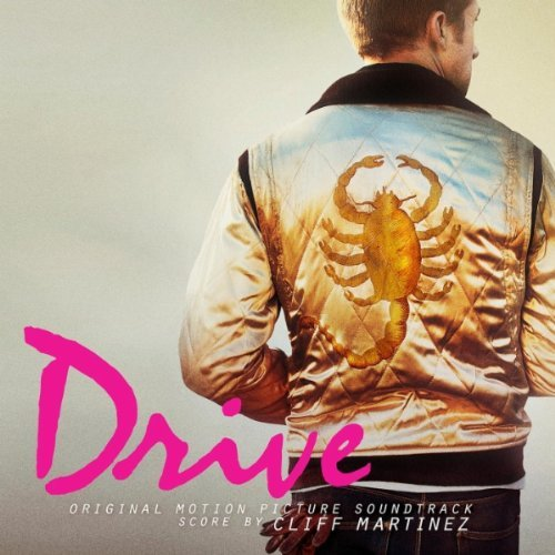 Drive: una explosión synth-pop