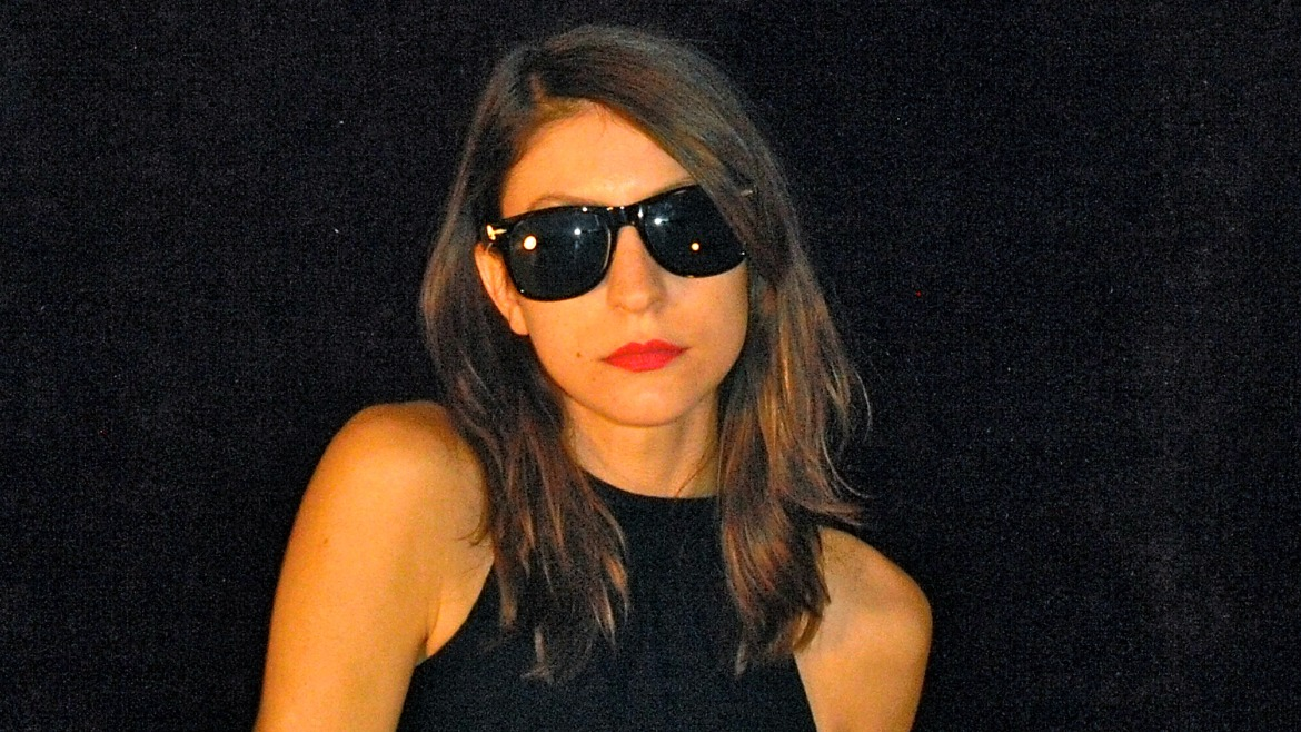 Colleen Green, puesta a punto con TV