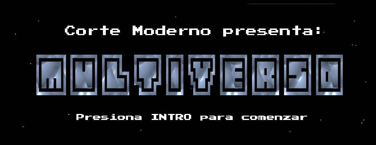 Corte Moderno reaparecen… con un videojuego