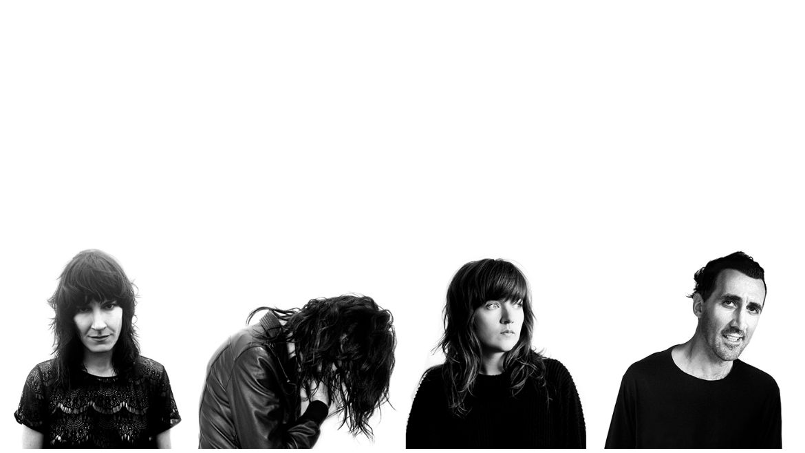 Courtney Barnett homenajeará al Horses Patti Smith en Melbourne
