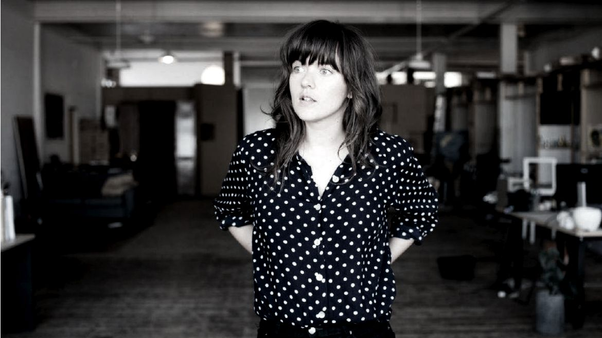 Courtney Barnett toma Londres en Nobody Really Cares If You Don't Go To The Party