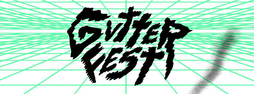 Gutter Fest: la auto-edición por bandera