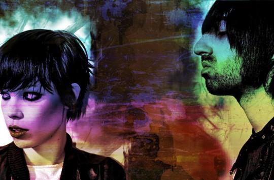 Crystal Castles estrena el videoclip de Sad Eyes