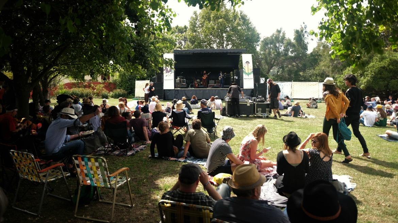 Crónica del Nostalgia Festival (Christchurch)