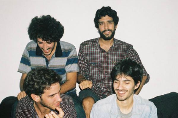 Da Souza: «Ni con las letras ni el nombre del disco tratamos de ser crípticos»
