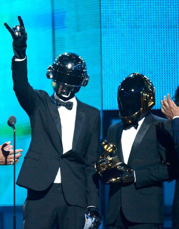 Grammys 2014: perdidos en su propio laberinto