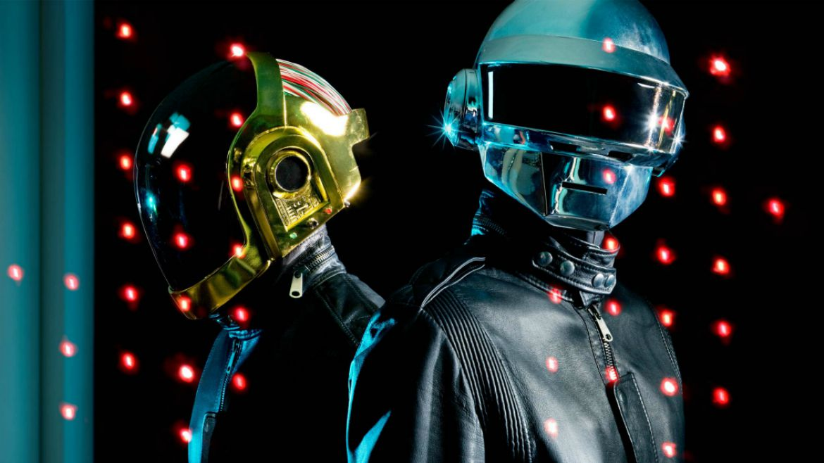 Trailer oficial para DAFT PUNK UNCHAINED, película inaugural de Beefeater In-Edit 2015