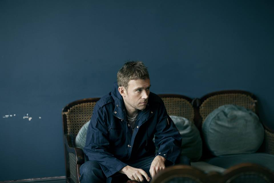 Damon Albarn anuncia tracklist y presenta temas en Sundance