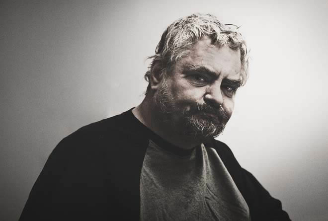 Arranca la gira de Daniel Johnston