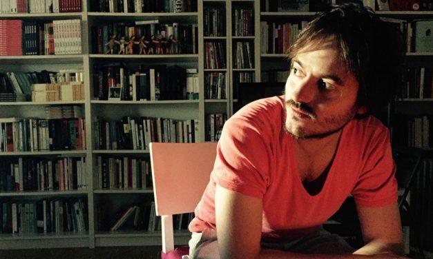 Daniel Lumbreras: homenaje a Gràcia en La Vila