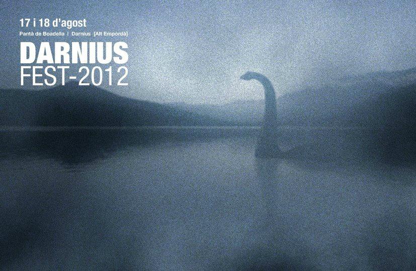 Darnius estrena festival el proper 17 d'agost