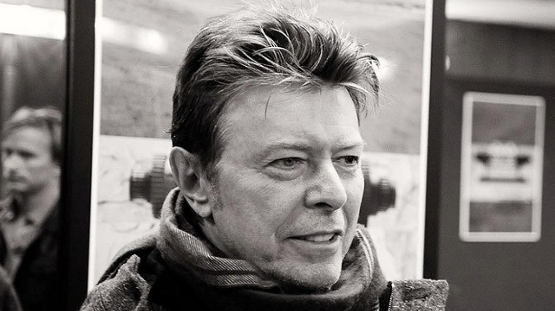 David Bowie, de vuelta en enero con Blackstar