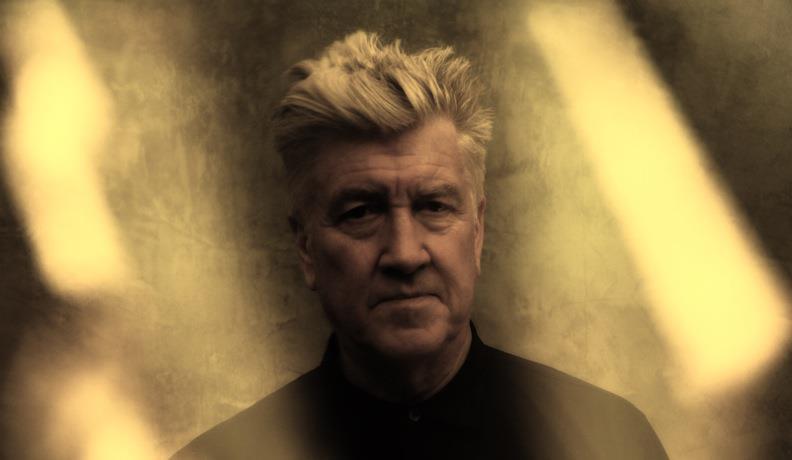 David Lynch edita su primer trabajo discográfico