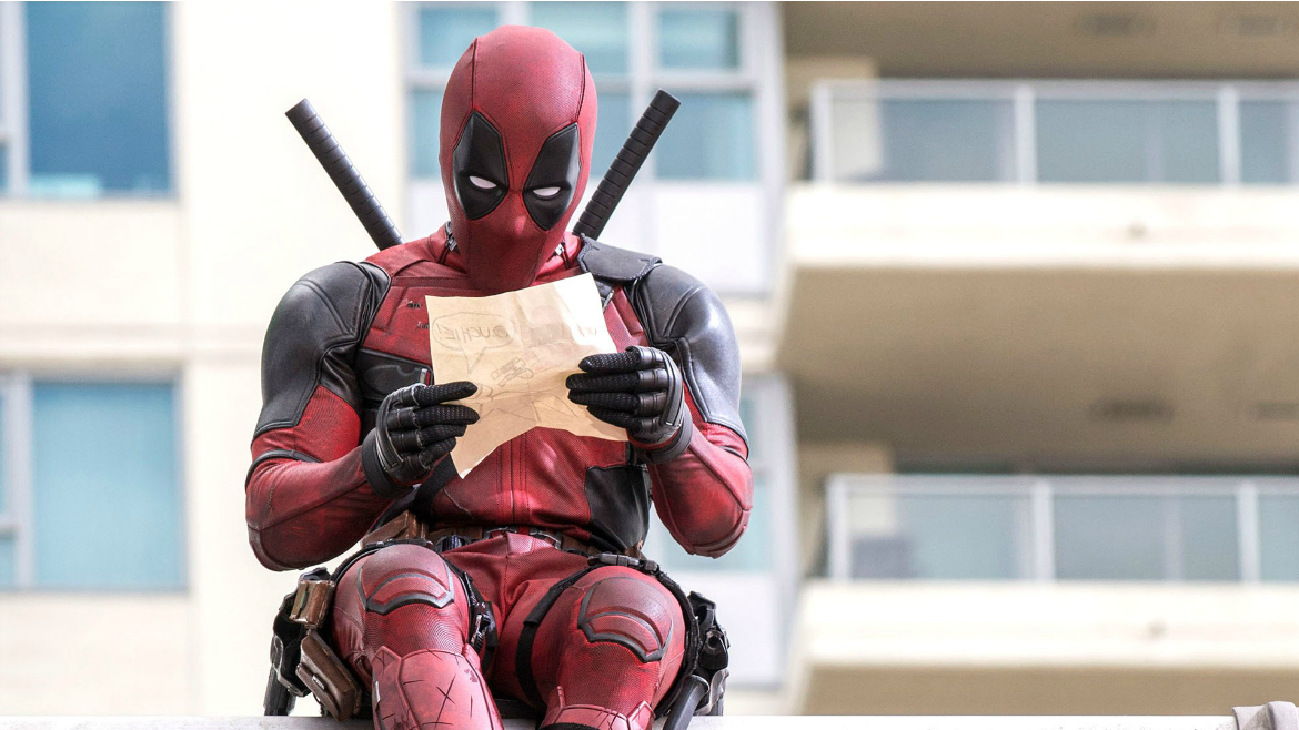 Deadpool, con trailer oficial