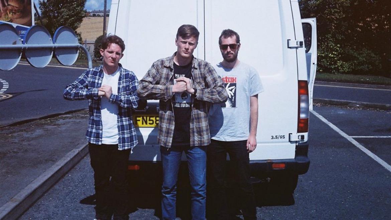Fuzzkill Records anuncia split con Deathcats y New Swears
