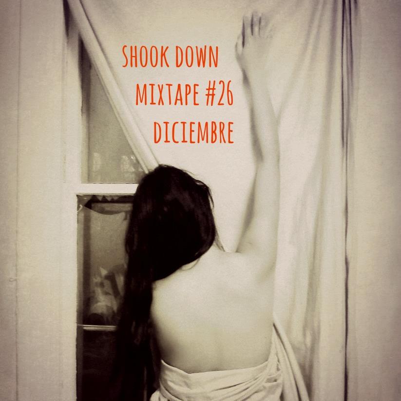 Shook Down: Recopilatorio Mes de Diciembre