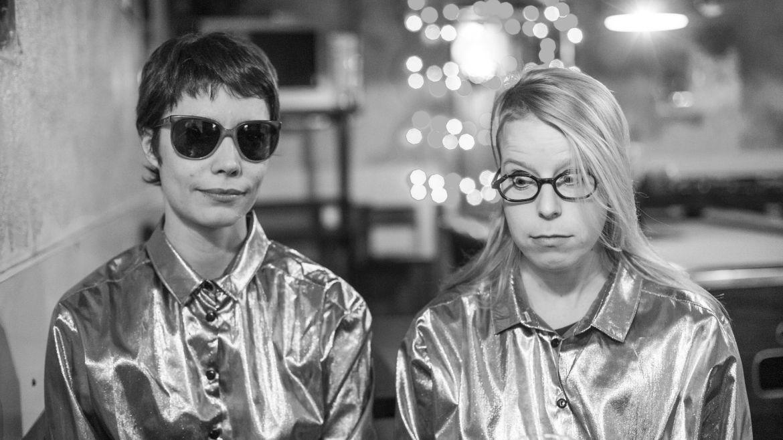 Die Katapult estrenan vídeo para 'Kristall Reinheit' y abren pre-order