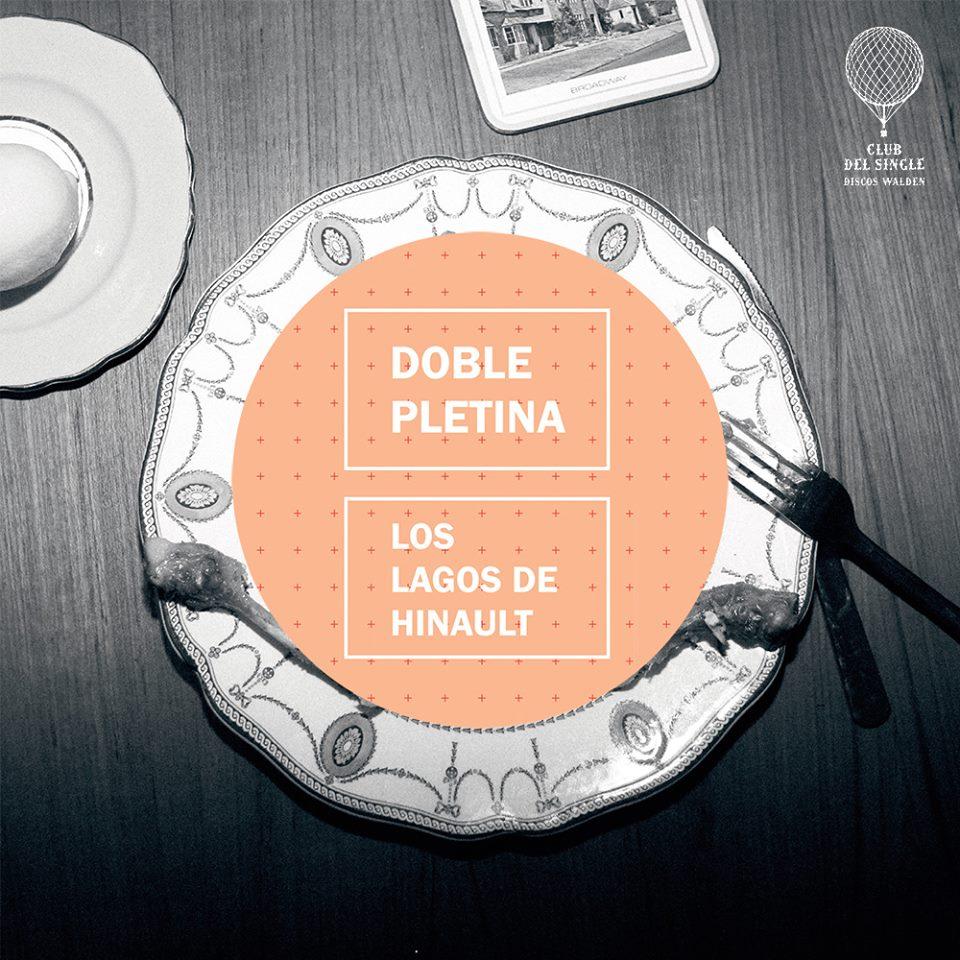 Discos Walden reúne a Doble Pletina y Los Lagos de Hinault en el Club del Single