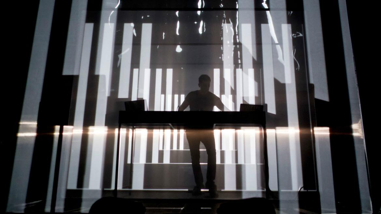 Descubre los shows tecnológicos de Sónar 2015