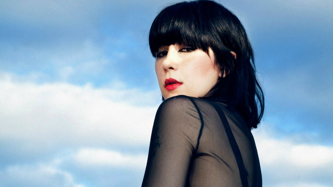 Dum Dum Girls en el recopilatorio navideño de Noise To The World 2