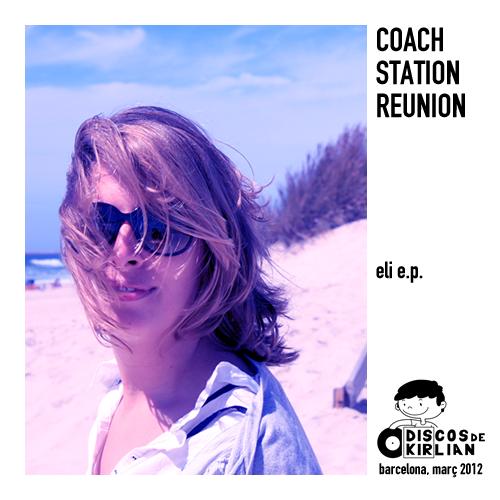 """Presentado el 7"""" de Coach Station Reunion"""