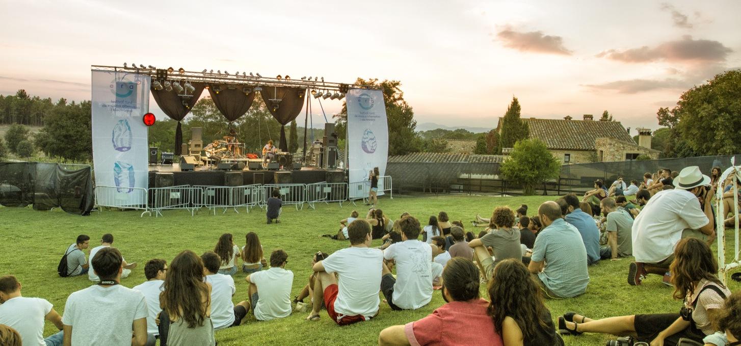 El Festival'Era anuncia sus horarios