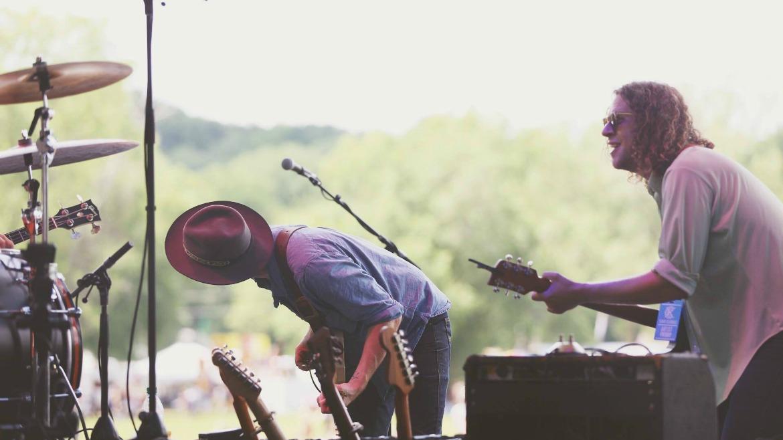 Justin Vernon  y Aaron Desnner confirman la segunda edición del Eaux Claires Festival
