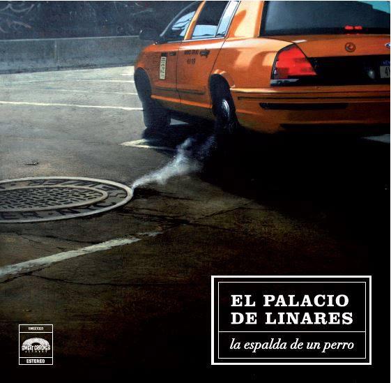 Sweet Grooves Records se estrena con El Palacio de Linares y Súper Cadáver
