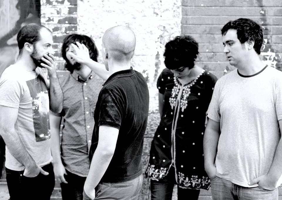 El Pardo publicará su primer LP este mes estrenando La Resistencia, su nueva discográfica