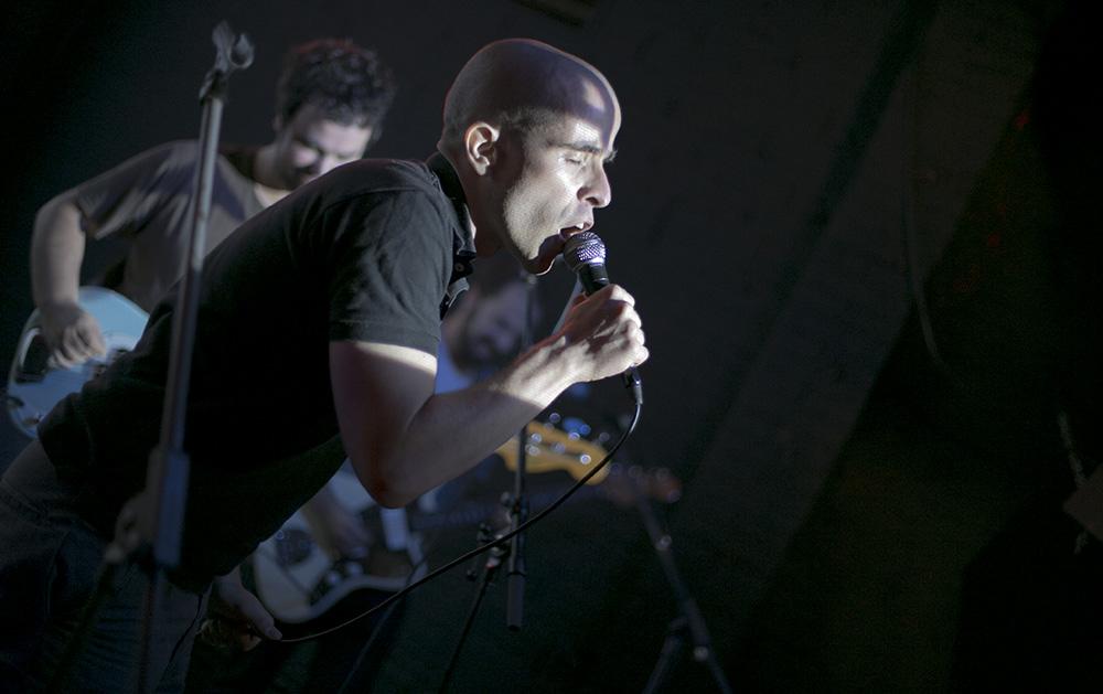 El Pardo dan el salto y presentan 2013, su esperado primer disco