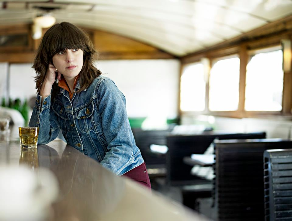 Eleanor Friedberger arranca hoy su nueva gira estatal