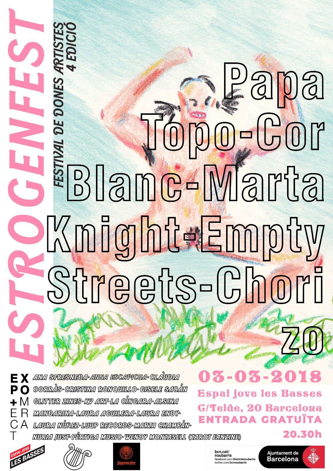 Estrogenfest
