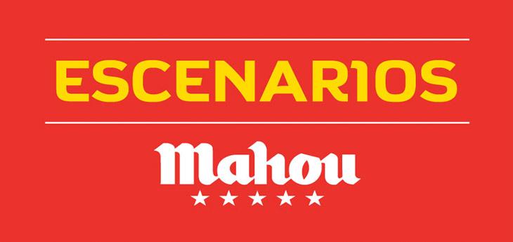 Ciclo Escenarios Mahou: programación completa