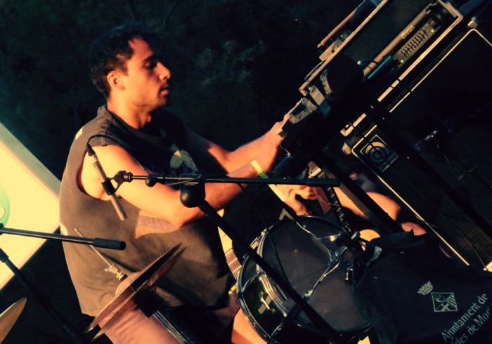 Esperit! presenta EP digital a l'Heliogàbal