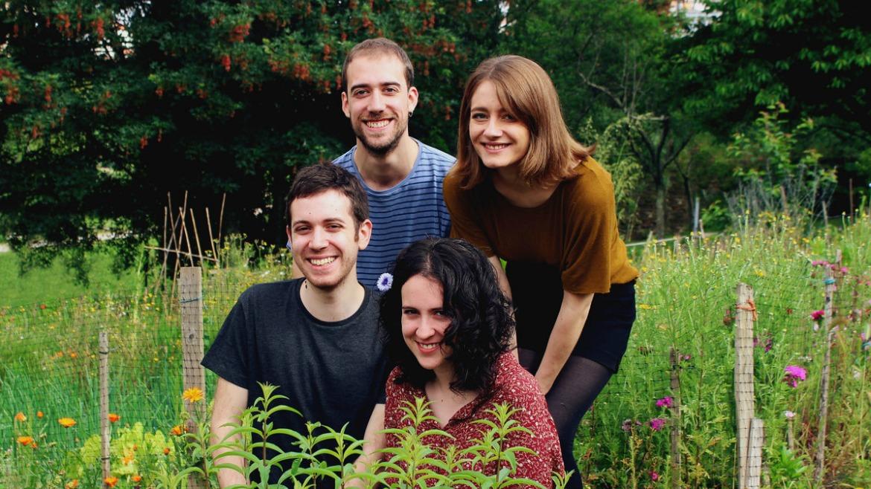 Esposa nos presentán su EP de debut 'Señor De'