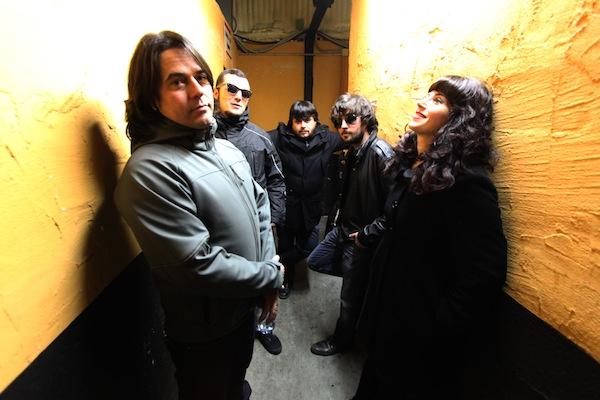 A vueltas con el pop granadino de Estévez