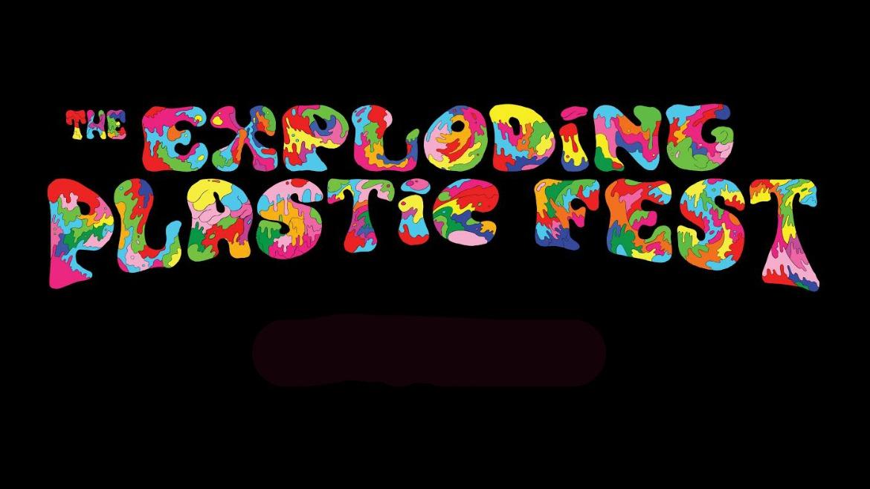 The Exploding Plastic Fest: claves de la primera edición
