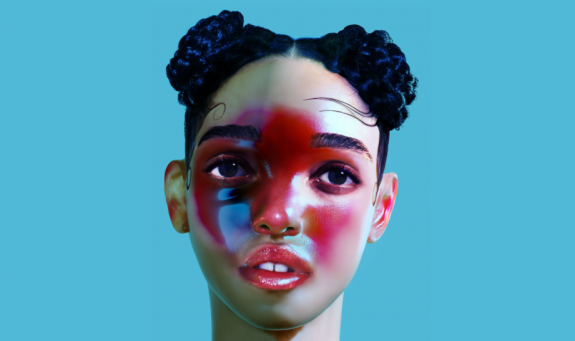 FKA Twigs redobla su apuesta con Two weeks