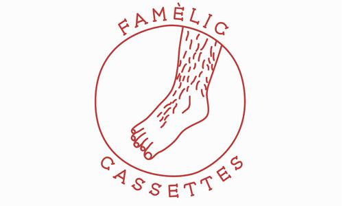 Famèlic Records conmemora la edición de sus 10 primeros cassettes