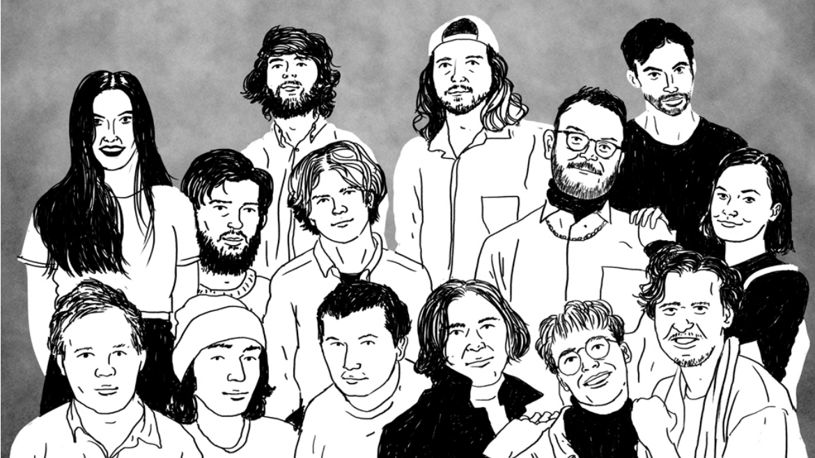 Family Portrait vol. II (Art Is Hard) confirma su tracklist