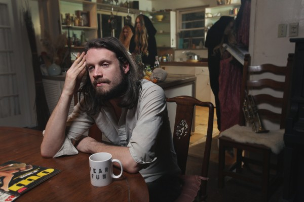 [PS12] Father John Misty. Historia de un viaje