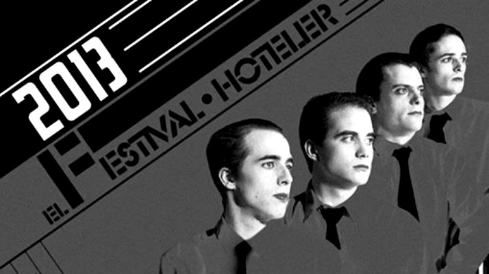 Festival Hoteler 2013: Vic como eje