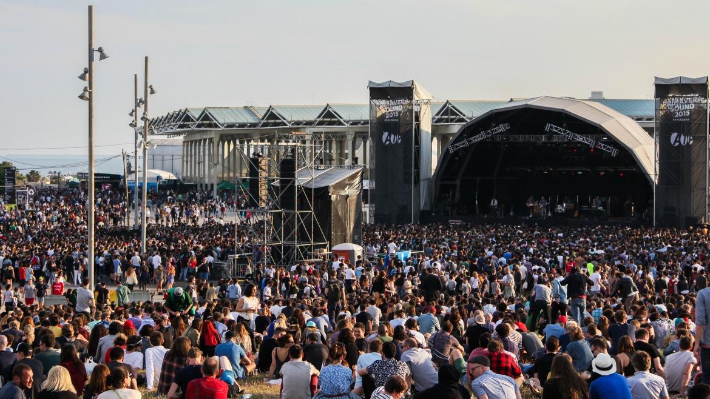 Calendario de Festivales 2016