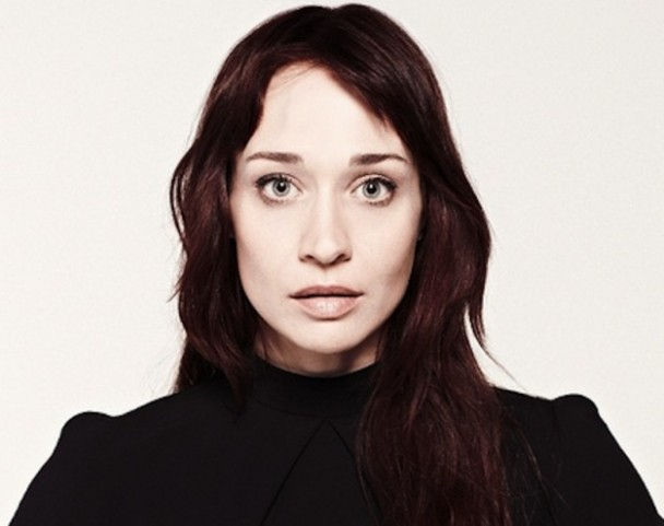 Fiona Apple: noticia por Stereogum y Judd Apatow