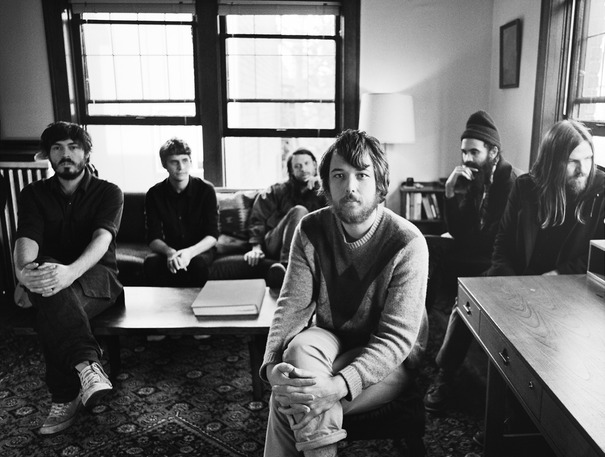 Fleet Foxes: los esperados