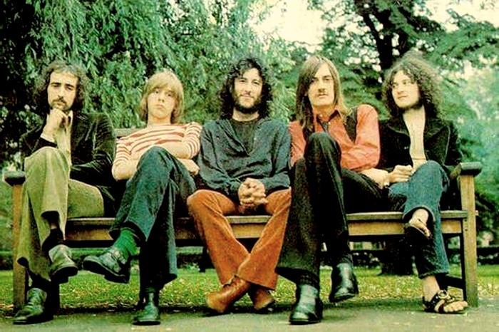 [Vinilos] Fleetwood Mac, Then Play On (1969)